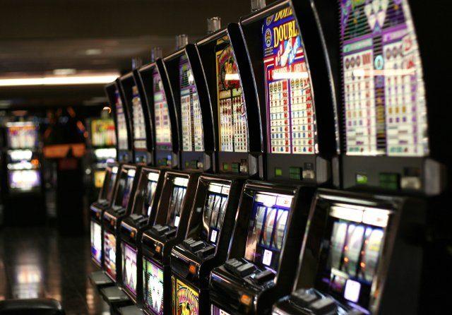 Принцип работы игровых автоматов Вулкан и их процент отдачи