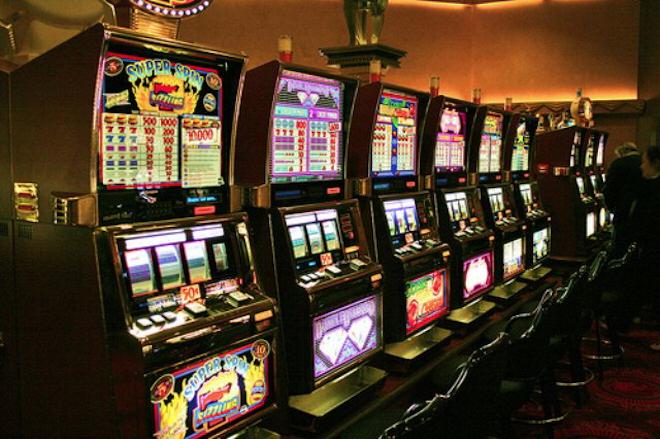 Прогрессивные азартные игры в казино Вулкан Оригинал