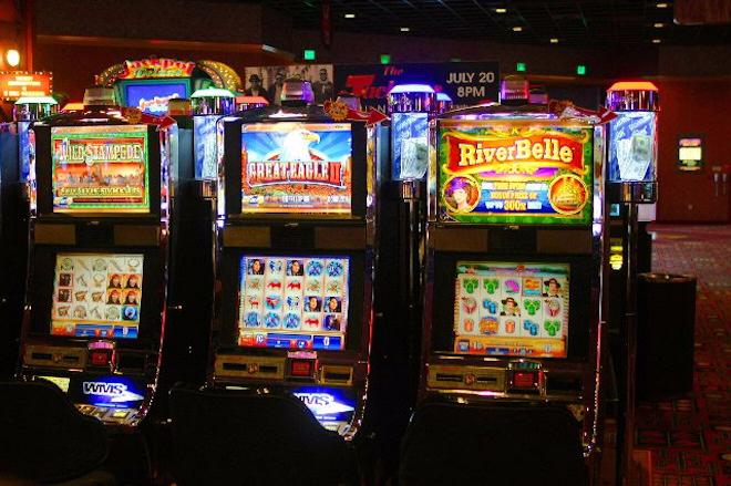 Доход в Gmslots: с казино онлайн бонус — это реально