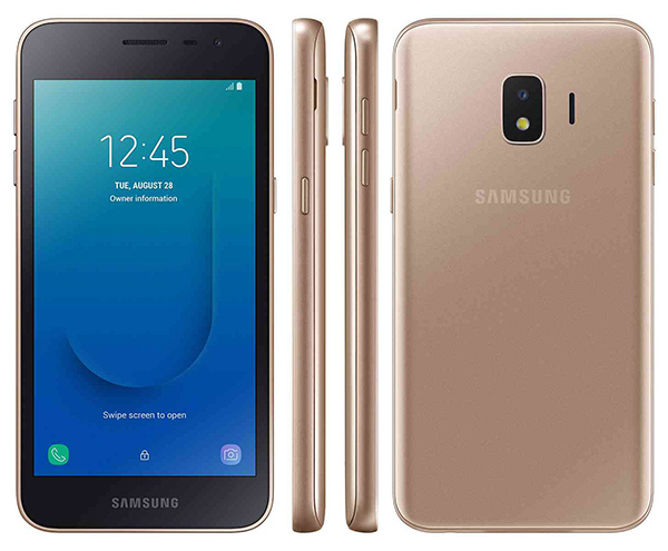 Представлен ультрабюджетник Samsung Galaxy J2 Core на базе Android Oreo (Go Edition)